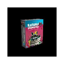 Ratonii Zgomotosi