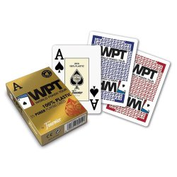 WPT Gold Edition