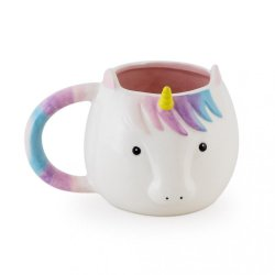Cana - Unicorn with handle
