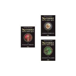 Set Materiile intunecate - Vol. 1+2+3
