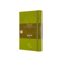 Carnet - Moleskine - Harry Potter - Expecto Patronum - Olive Green