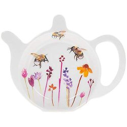Tavita pentru plicul de ceai - Busy Bees Teabag Tidy