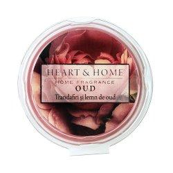 Lumanare - Oud Bloom