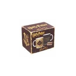 Cana termosensibila - Harry Potter - Marauder's Map