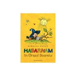 Habarnam in Orasul Soarelui