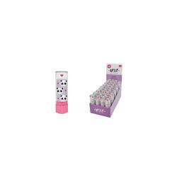 Radiera - Lipstick Eraser - Panda