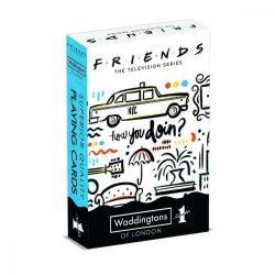 Carti de joc - Friends