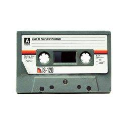 Caseta cu inregistrator vocal - Send a Sound