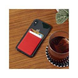 Buzunar atasabil pentru carduri - Safe Slot Lycra -  mai multe culori