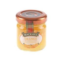 Marmelada - Orange Marmalade With Champagne Mini 42g