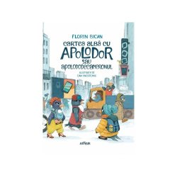 Cartea alba cu Apolodor sau Apolododecameronul
