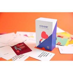 Joc - Closer