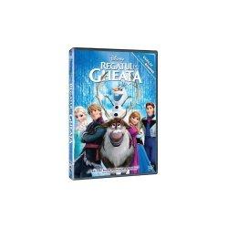 Regatul de gheata / Frozen