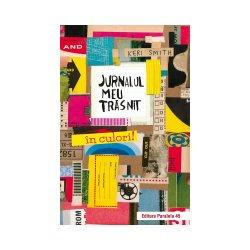 Jurnalul meu trasnit – In culori