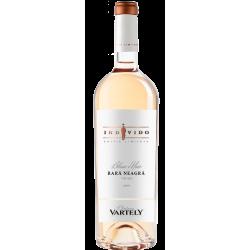 Vin rose - Chateau Vartely, Individo, Rara neagra, sec, 2019 - Editie limitata