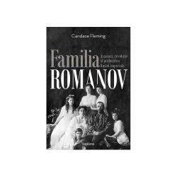 Familia Romanov