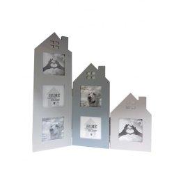 Rama foto - Triptyque Maison House