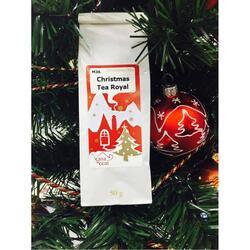 M36 Christmas Tea Royal