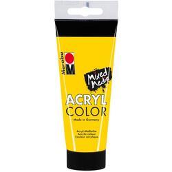Vopsea - Acryl Color - Galben 12010050019, 100ml