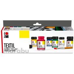 Set vopsea - Textil Fabric Paint