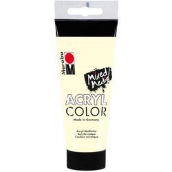 Vopsea - Acryl Color - Bej 12010050271, 100ml