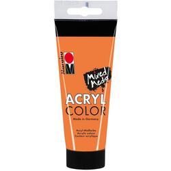 Vopsea - Acryl Color - Portocaliu 12010050013, 100ml