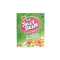 Bomboane - Jelly Bean Tropical Bonanza