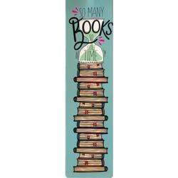 Semn de carte - So many books