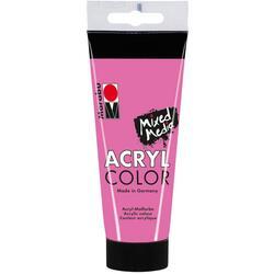 Vopsea - Acryl Color - Roz 12010050033, 100ml
