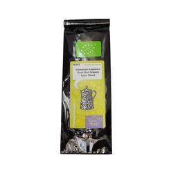 M745 Cinnamon / Liquorice Root Mint Organic Spice Blend
