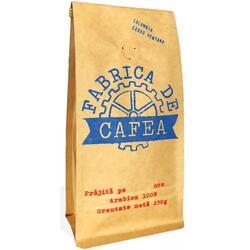 Cafea - Columbia Cerro Ventana, 250 g Boabe