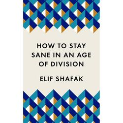 How to Stay Sane in an Age of Division