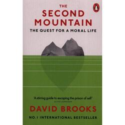 Second Mountain