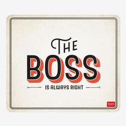 Mousepad - Boss