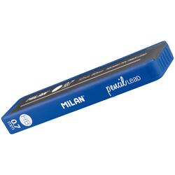 Mina creion mecanic 0.7mm HB - Milan