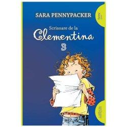 Scrisoare de la Clementina