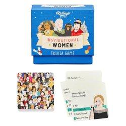 Joc trivia - Inspirational Women