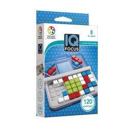 Joc puzzle - IQ Focus