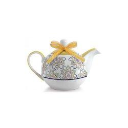 Ceainic - Tea for Two Gialla