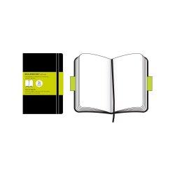 Carnet - Moleskine Plain Soft Notebook - Large