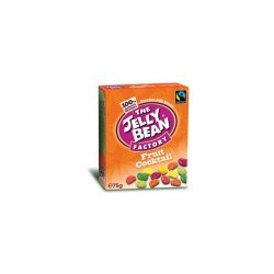 Bomboane - The jelly Bean Factory - Fruit Cocktail