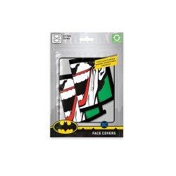 Set 2 masti reutilizabile - Joker Face image