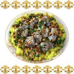 Berbecuțcu orez image