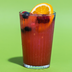 Berry Lemonade image