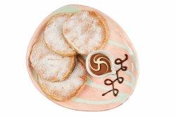 Fluffy chocoloco pancakes image