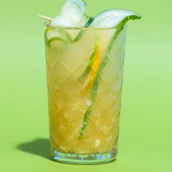 Ginger Lemonade image