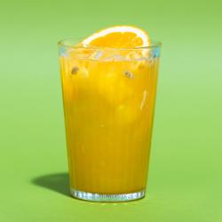 Mango Lemonade image