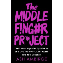 Middle Finger Project image