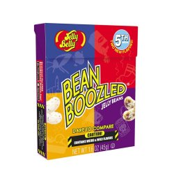 Bomboane - Jelly Beans Bean Boozled 5th Edition image