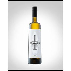Vin alb - Ataman cuvee alb, demisec, 2018 image